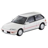 TT Tomytec TLV-N182b Honda Civic SiR-Ⅱ(White)