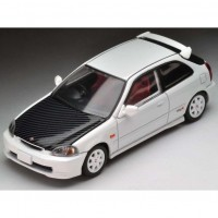 TT Tomytec TLV-Civic Type R 97 White (Exclusive)