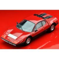TT Tomytec TLV-NEO Ferrari 365GT4BB Red