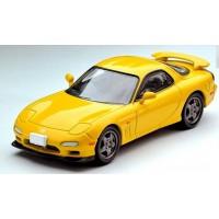 TT Tomytec TLV-Mazda RX-7 Type RS-R 97 SUN. YL. (Exclusive)