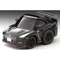 TT Tomytec CQ Zero Z-56c Nissan GT-R Nismo Black