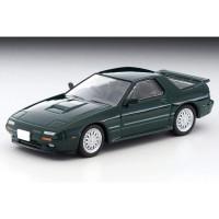 TT Tomytec TLV-N Mazda Savanna RX-7 ɛ̃fini Green