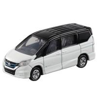 TD Tomica BX052 Nissan New