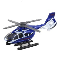 TD Tomica BX104 Kawasaki BK117 D-2 Helicopter