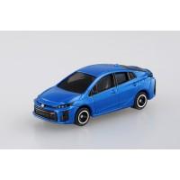 TD Tomica BX076 Toyota GR Sport Prius PHV (1st)