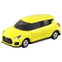 TD Tomica BX109 Suzuki Swift Sport