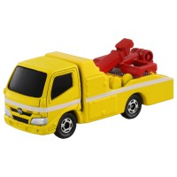 TD Tomica BX005 Toyota Dyna Tow Truck