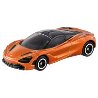 TD Tomica BX057 McLaren 720S