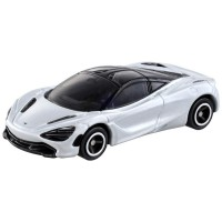 TD Tomica BX057 McLaren 720S (1st)