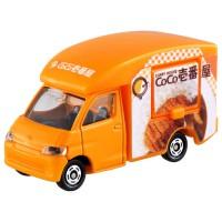 TD Tomica BX091 CoCo Ichibanya Kitchen Car