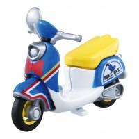 TD Disney Motors-Chimchimbiketaxi Donald Duck Asia Special