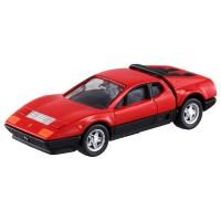 TD Tomica-Premium No. 17 Ferrari 512BB
