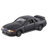 TD Tomica-Premium Nissan Skyline GT-R Type BNR32