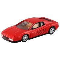 TD Tomica-Premium No. 06 Ferrari Testarossa