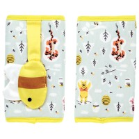 IP Disney Baby-Baby Carrier Cover Pad Pooh
