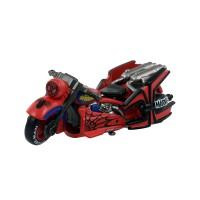 TD Disney Motors-Marvel TUNE 3.0 Motorcycle Spider-Man