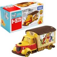 TD Disney Motors-Goodday Carry Pooh