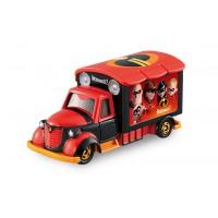 TD Disney Motors-Goodday Carry Incredible 2
