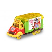 TD Disney Motors-Jolly Float Pooh SEJ