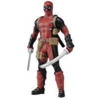 FG Disney Figure-Marvel Metacolle Deadpool (Katana)
