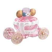 TD Disney Motors-Jewelryway Potiron Rapunzel