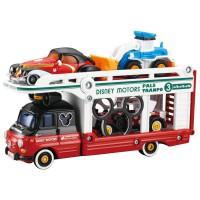 TD Disney Motors-Pals Tranpo Mickey
