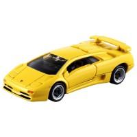 TD Tomica-Premium No. 15 Lamborghini Diablo SV