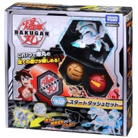 BG Bakugan BP Card Game BAKU008 Starter Pack 2