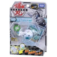 BG Bakugan BP Basic BAKU003 Ball 5E Pegasus White