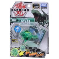 BG Bakugan BP Basic BAKU002 Ball 3C T-Rex Green