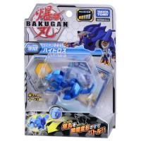 BG Bakugan BP Basic BAKU009 Ball 2B Lion Blue