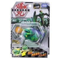 BG Bakugan BP Basic BAKU011 Ball 7C Mantis Green