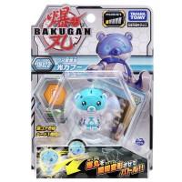 BG Bakugan BP Basic BAKU023 Ball 12E Cubbo White