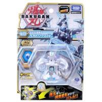 BG Bakugan BP DX BAKU015 Pro Ball 5E Pro Pegasus White