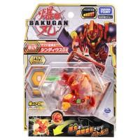 BG Bakugan BP DX BAKU024 Pro Ball Cyndeous Red