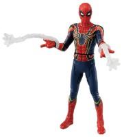 FG Disney Figure-Marvel Metacolle Iron Spider (Shooter Ver)