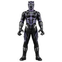 FG Disney Figure-Marvel Metacolle Black Panther Light Suit