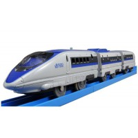 Plarail S-02 Series 500 Shinkansen with Light (Asia)