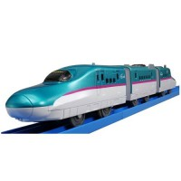 Plarail S-03 Series E5 Shinkansen Hayabusa (Asia)