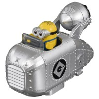 TD Dream Tomica-Minions 2 Ride On Dave