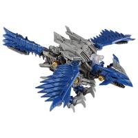 ZOIDS ZW39 音速飛鳥