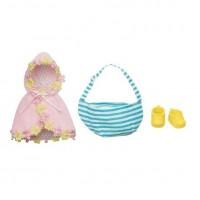 LC Licca Dress-Baby Sling Set