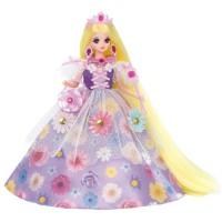 LC Licca Doll-Princess Shiny Floral Miyu