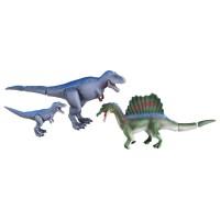 AN Ania Figure AA-03 Dinosaur Rival Set