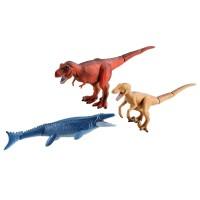 AN Ania Figure AA-04 Dinosaur Battle Set
