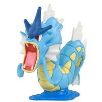 FG Pokemon MC EX Figure-64 Gyarados Alolan (Asia Ver.)