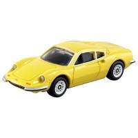 TD Tomica-Premium No. 13 Ferrari Dino 246GT(1st)