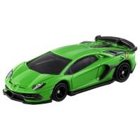 TD Tomica BX070 Lamborghini