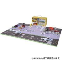 機場地圖手提盒