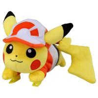 PS Pokemon Plush-Shoulder Let's Go Pikachu